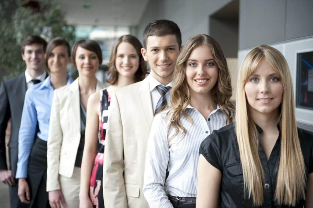 Lehrgang: Der perfekte Draht zu Mitarbeitern und Kollegen