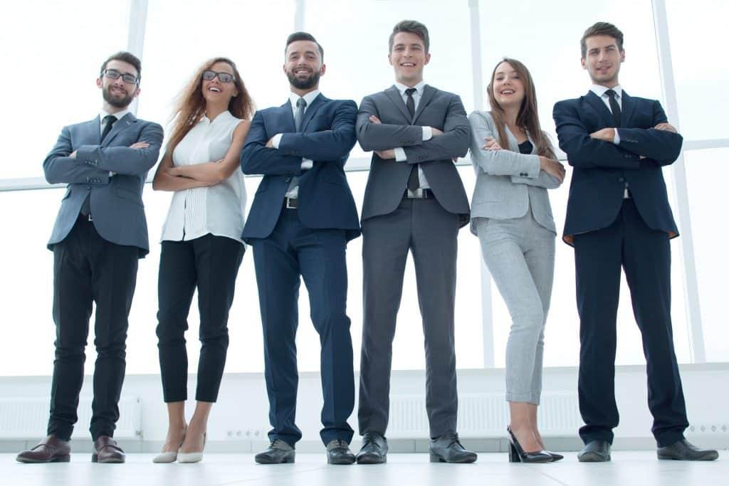Was sind Aufgaben eines Verkäufers?