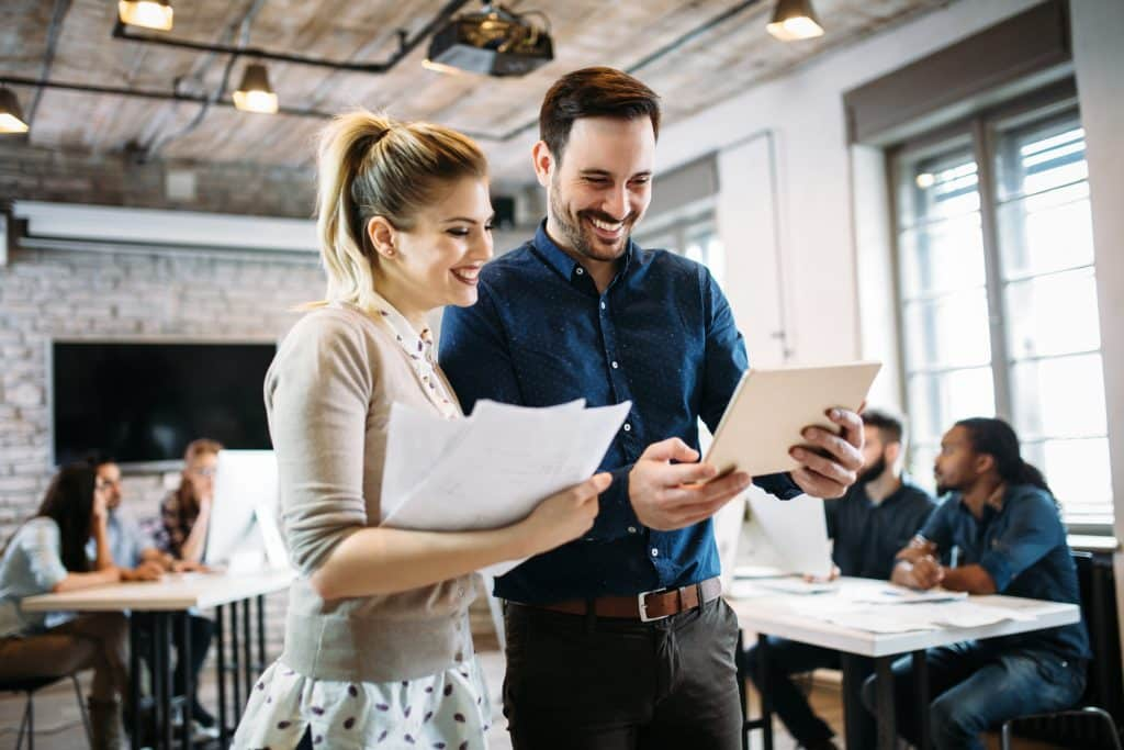 Weiterbildung: Was sind die Aufgaben eines Einkäufers?