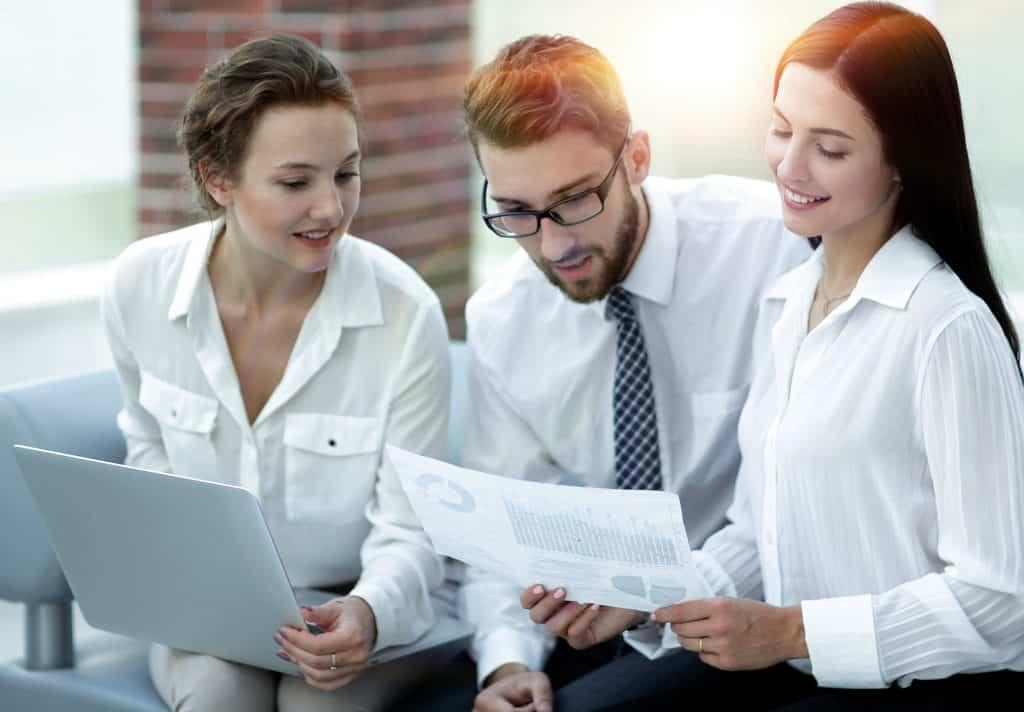 Lehrgang: Was sind Aufgaben eines Verkäufers?