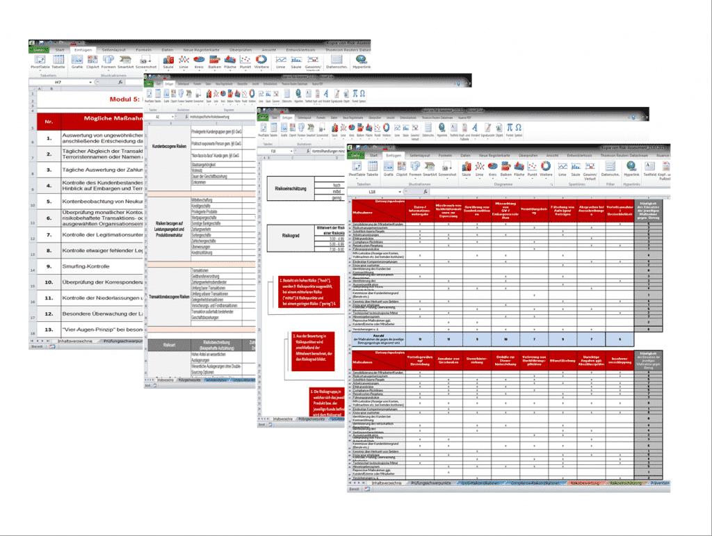 Compliance - Risk Tool für Unternehmer