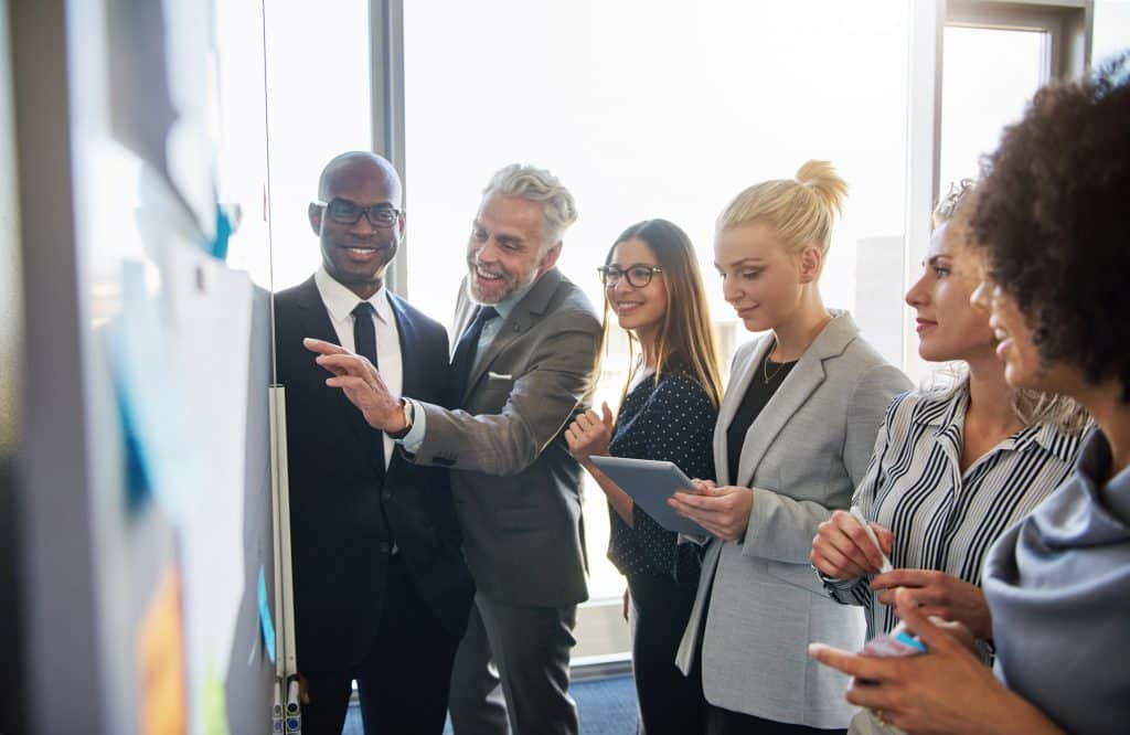 Kurs Projektmanagement für Fortgeschrittene