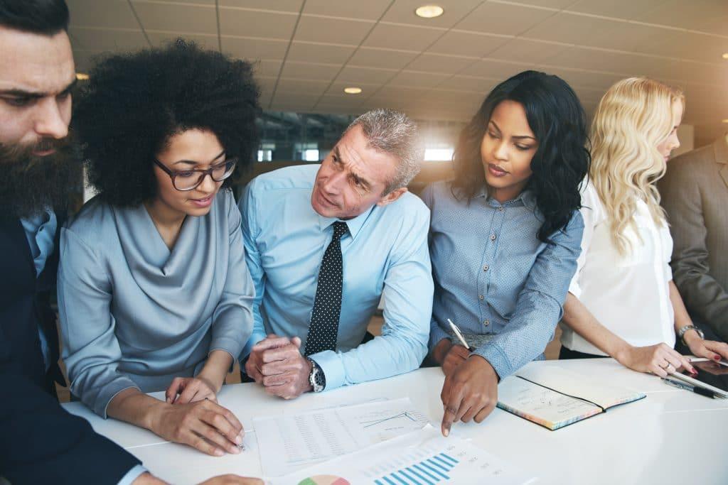 Business Coaching Geschäftsführer in Köln: Aufgaben als Geschäftsführer