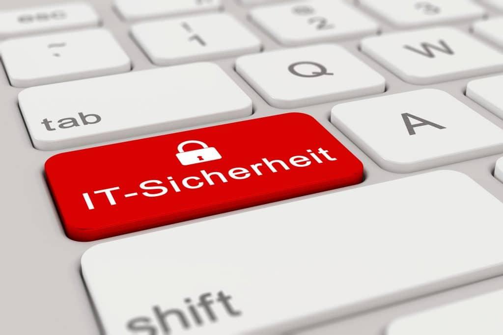 Kurs IT-Compliance sicher managen