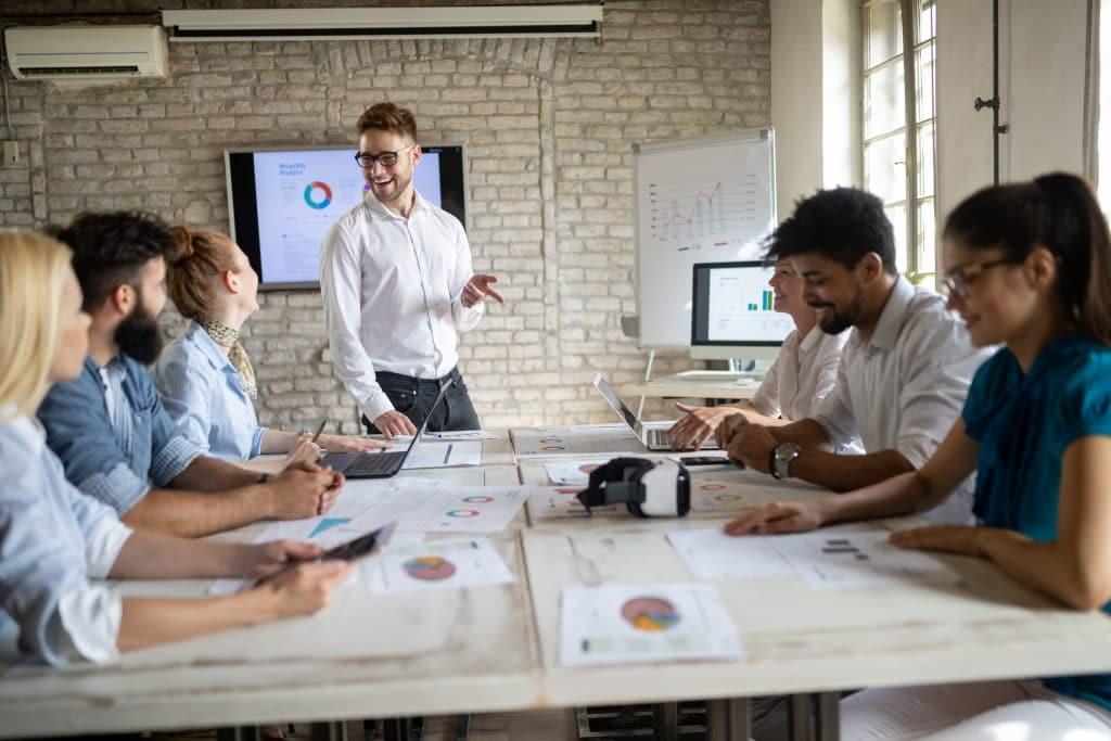 Weiterbildung Führung: Wie motiviere ich mein Team?