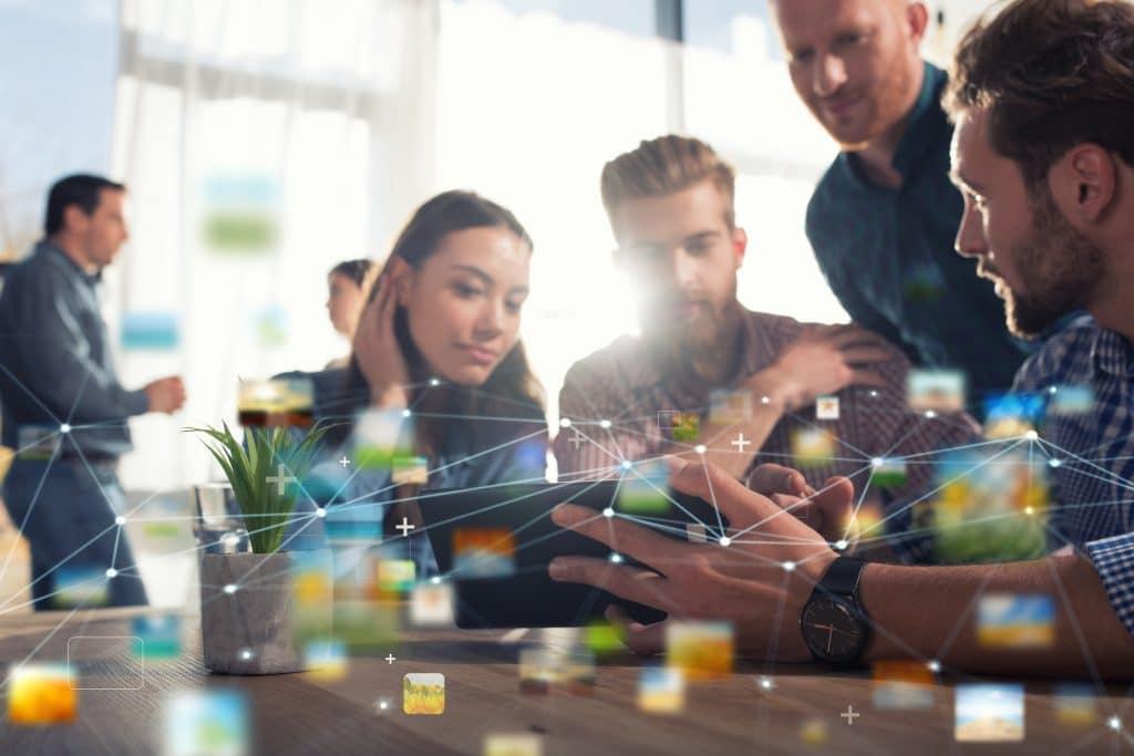 Lehrgang Kommunikation im digitalen Wandel