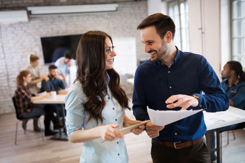 Lehrgang Zeitmanagement für Teamleiter