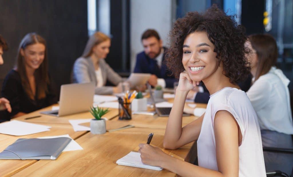 Schulung Präsentation online buchen