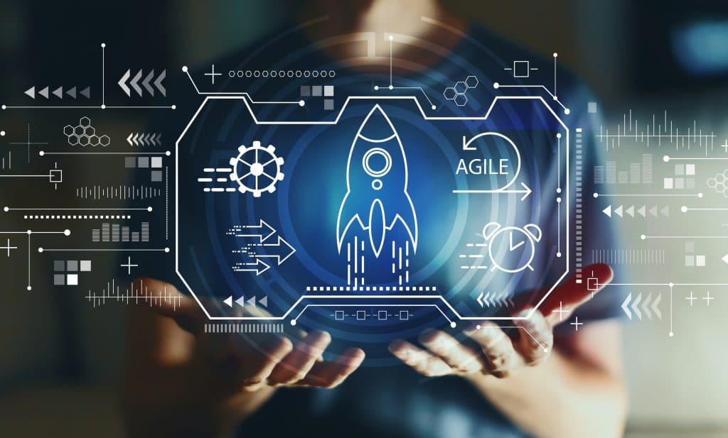 Coaching Agile Kompetenzen für Führungskräfte