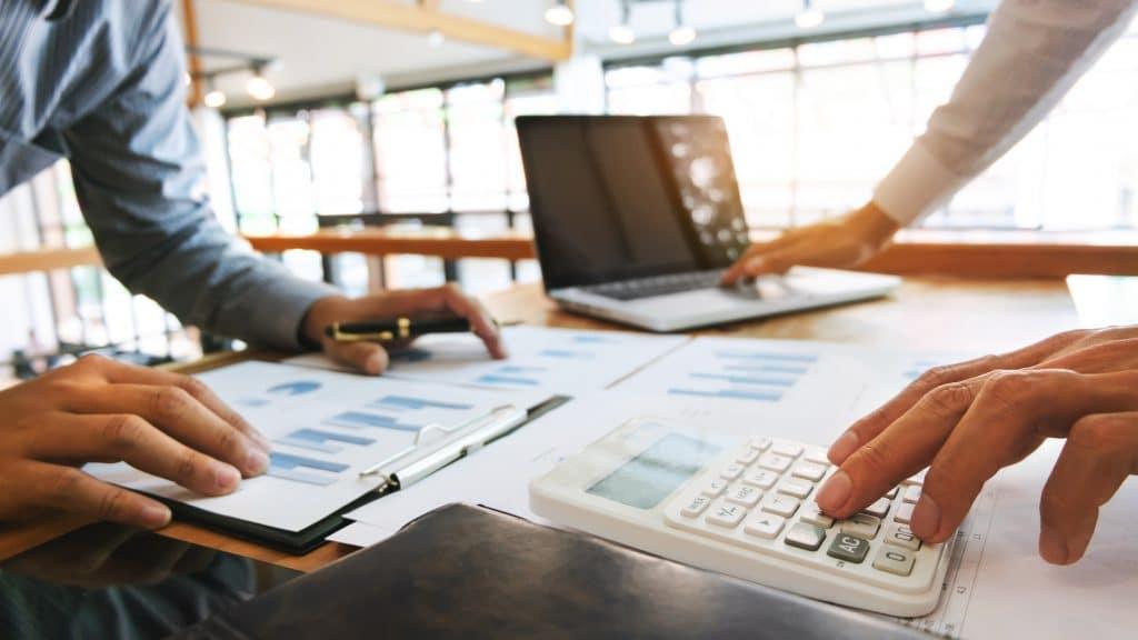Steuerung Cash Flow: Seminare + Business Coaching