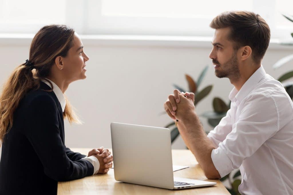 Seminar Effektive Mitarbeitergespräche online buchen