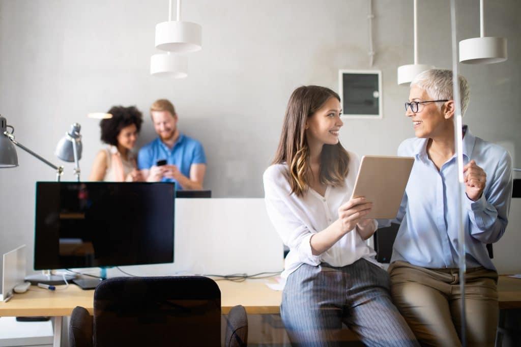 Seminare Office: Neue Methoden im Office