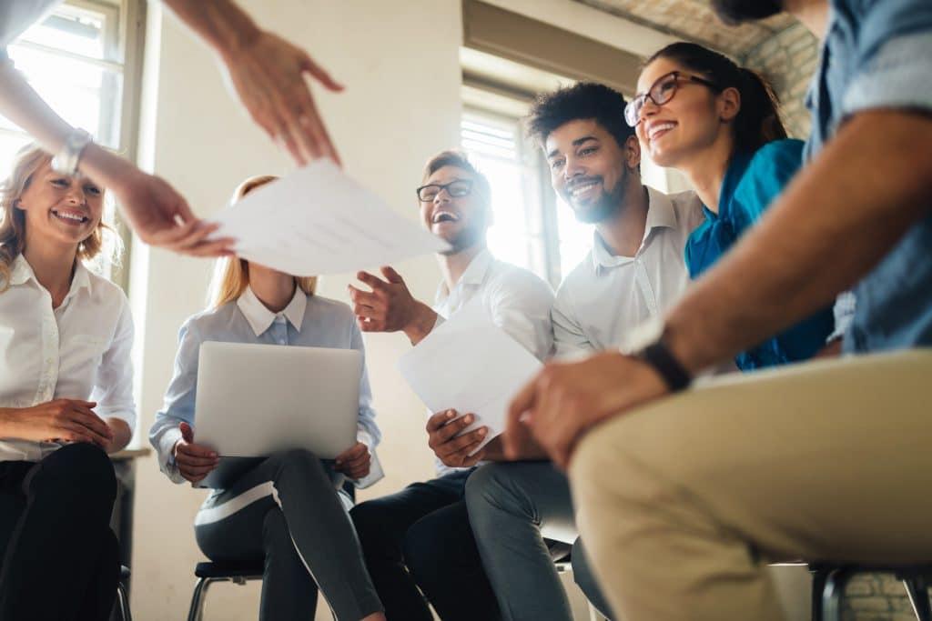 Weiterbildung Neu als IT Compliance Manager