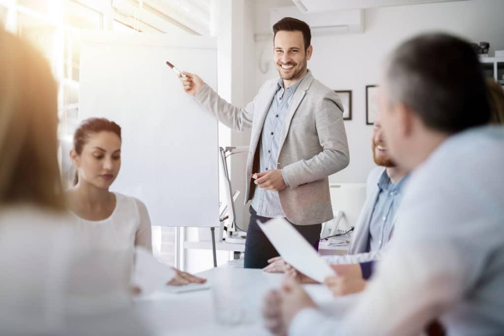 Schulung Neu als Führungskraft online buchen