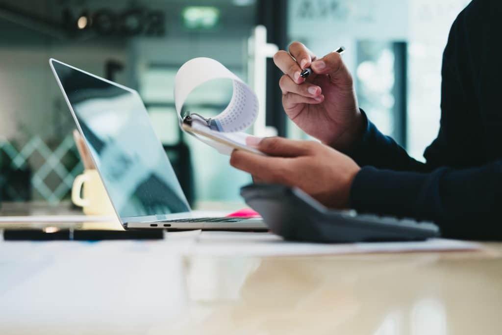 E-Learning: Online Schulung für Finanzunternehmen