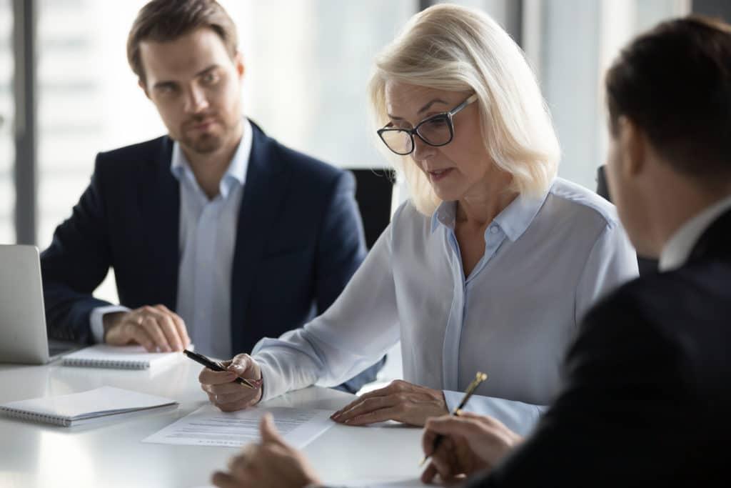 Aufgaben als Risikomanager: Online Seminar Nicht-Finanzunternehmen