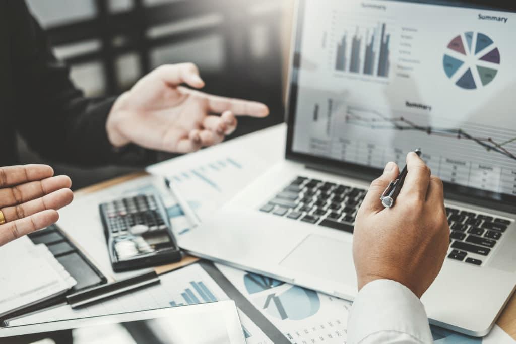 Schulung Finanzunternehmen: Aufgaben als Risikomanager