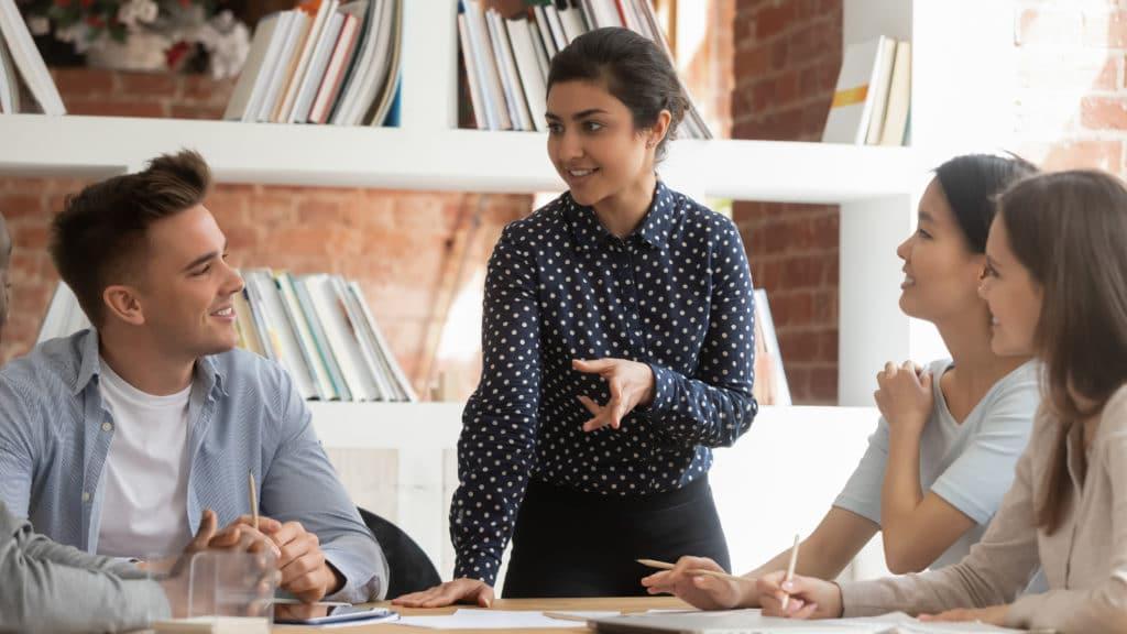 Sachkunde als Teamleiter: Schulung Führung
