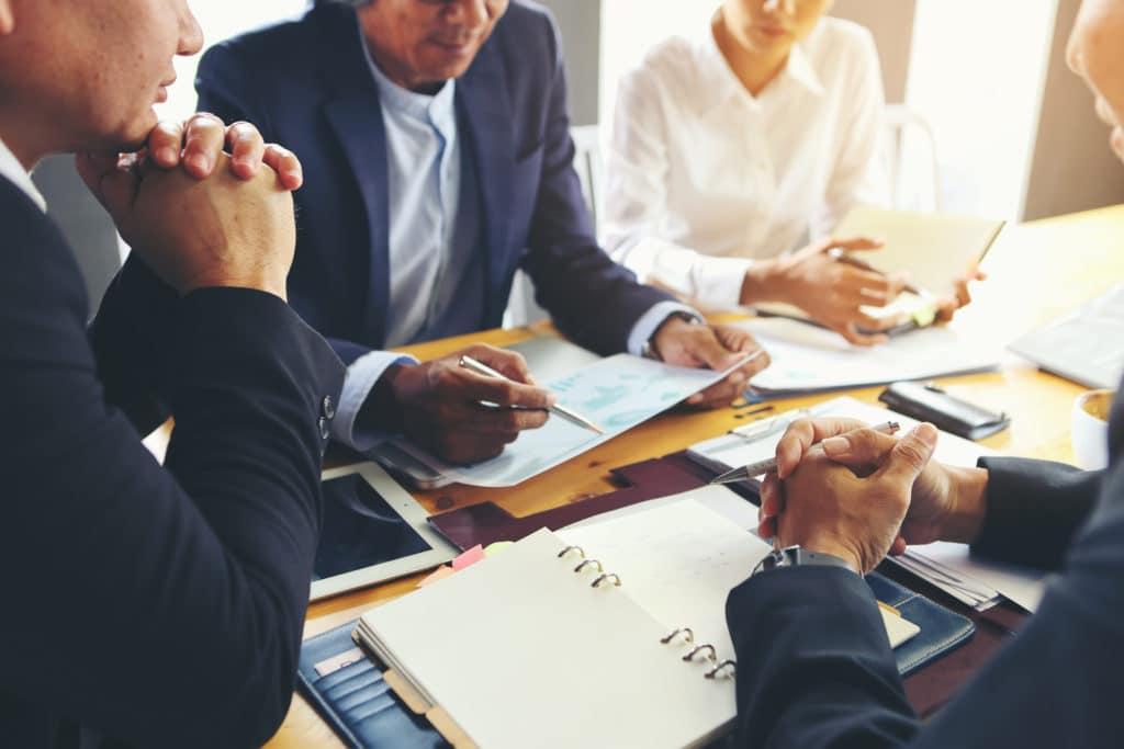 Aufsichtsrat: Online Schulung Rechte und Pflichten im Finanzunternehmen