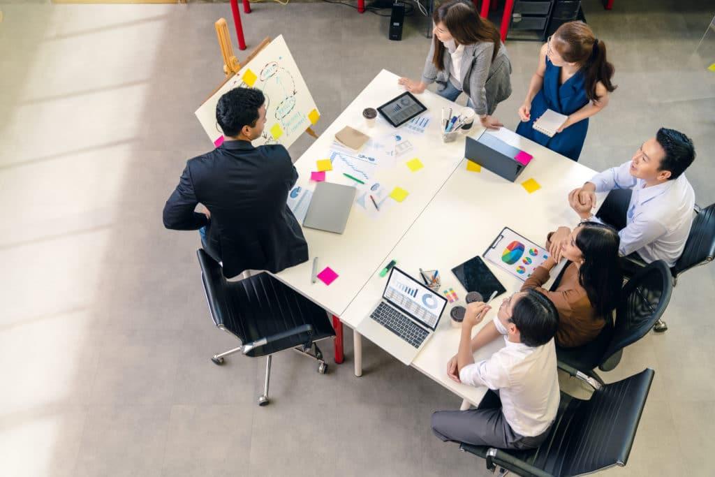 Zertifizierter Projektleiter: S+P Online Schulungen