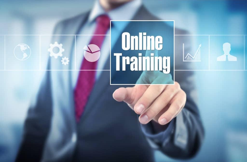 Online Training New Work und Agile Unternehmensführung