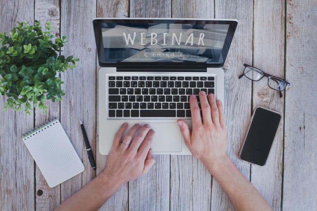 Wie funktioniert eine Online Schulung?