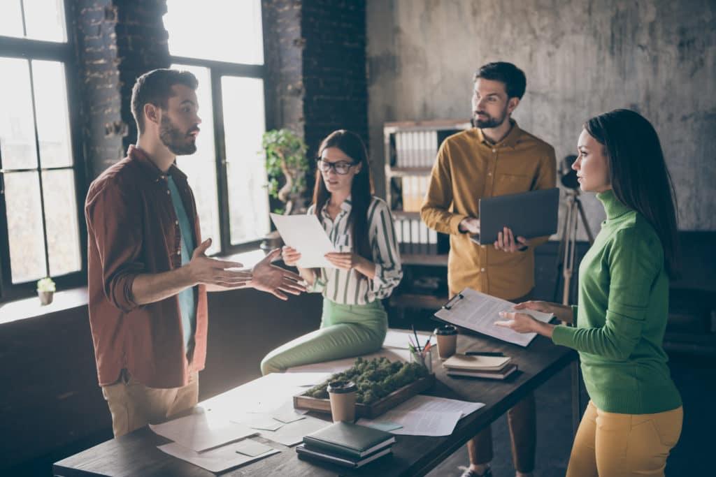 Online Seminar Agile Teams + Innovationen