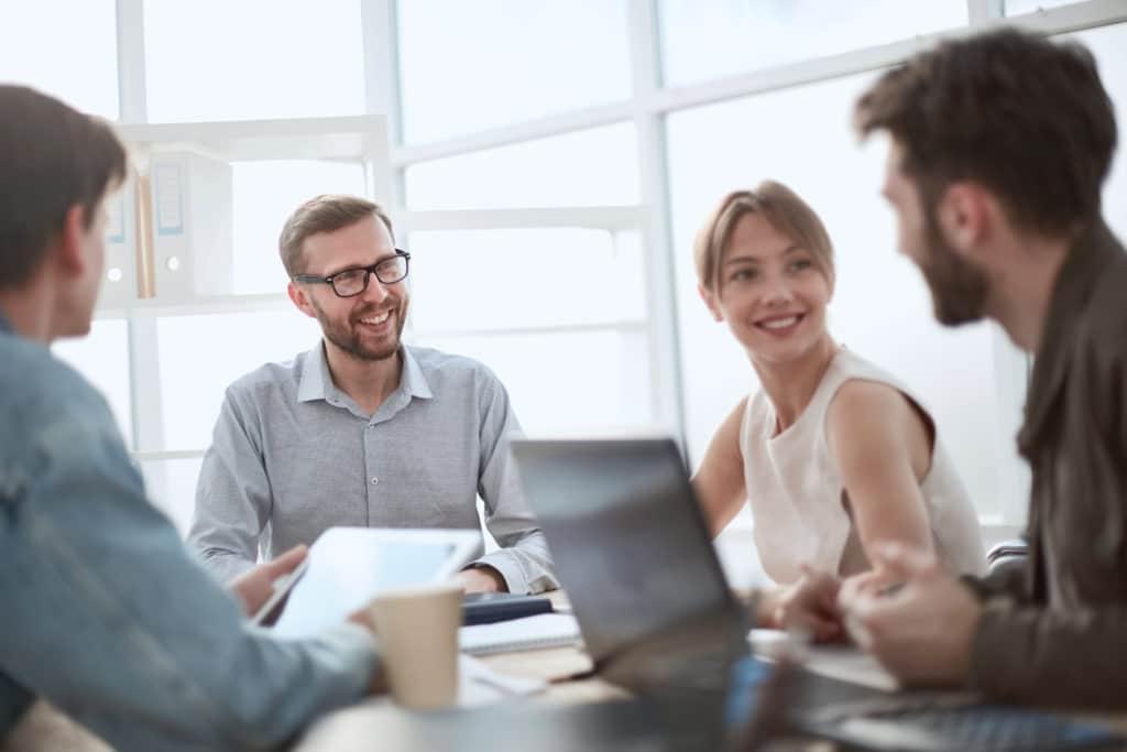 Wie führe ich ein agiles Team? S&P Online Training