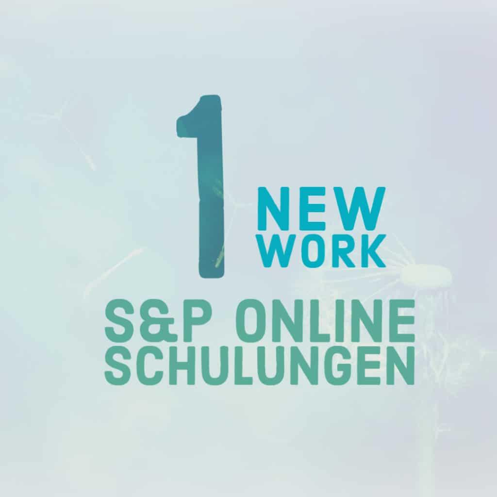 New Work: Online Seminar Agile Teams + Innovationen