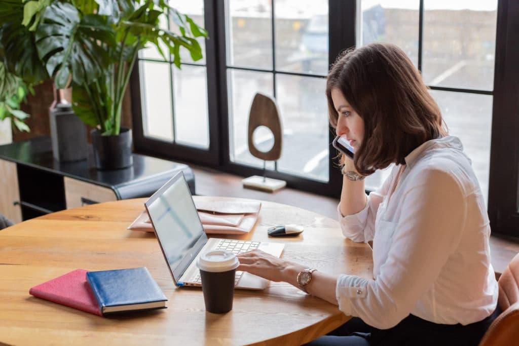 Wie führe ich Bewerberinterviews online durch? S+P Online Training