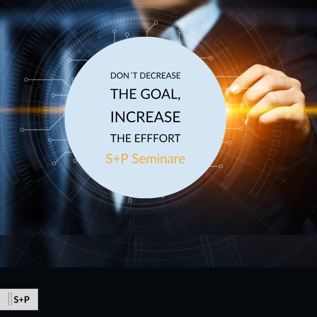Welche neuen Geschäftsführer Risiken muss ich beachten? S+P Online Schulung