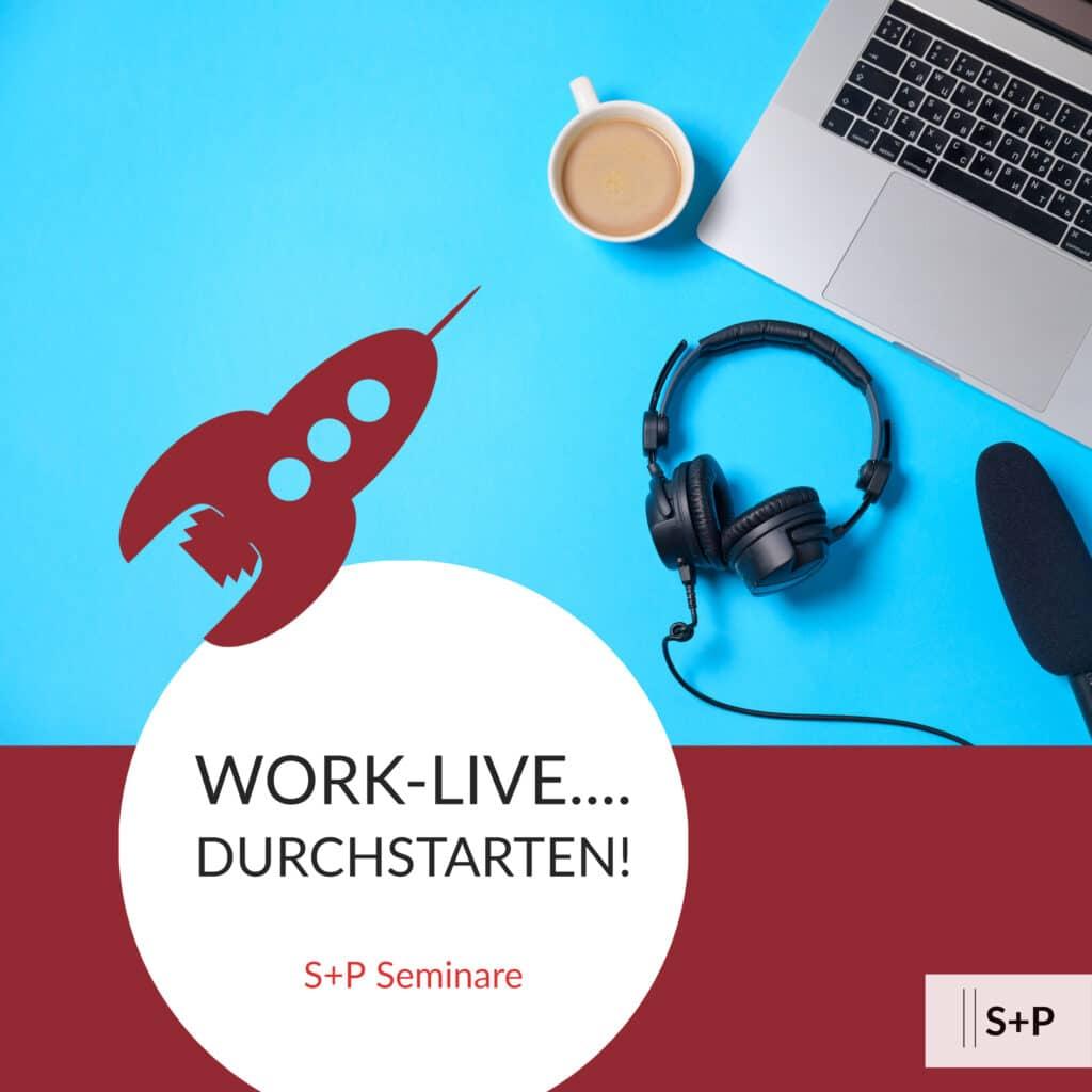 Seminar München: Wie optimiere ich mein Zeitmanagement?