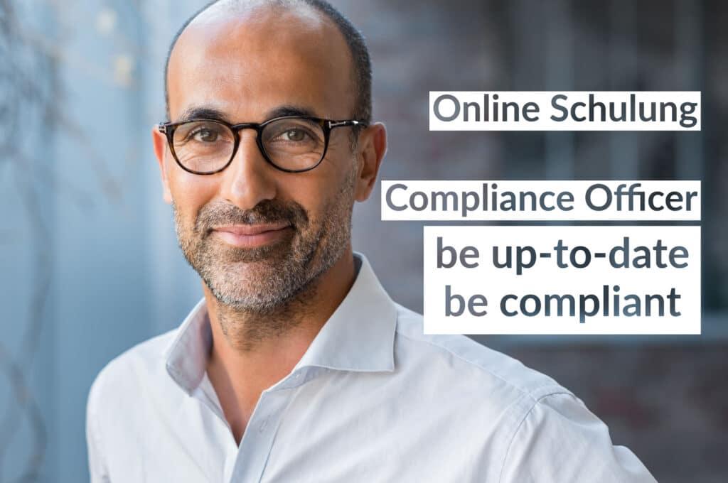 Welche Rechte hat der Compliance Officer?