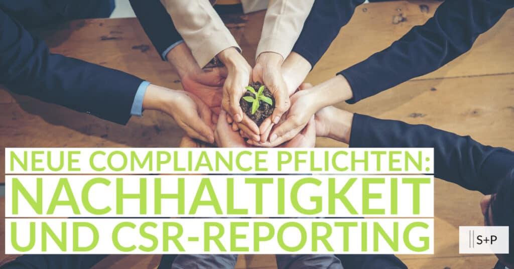 New Work: Neue Compliance Pflichten