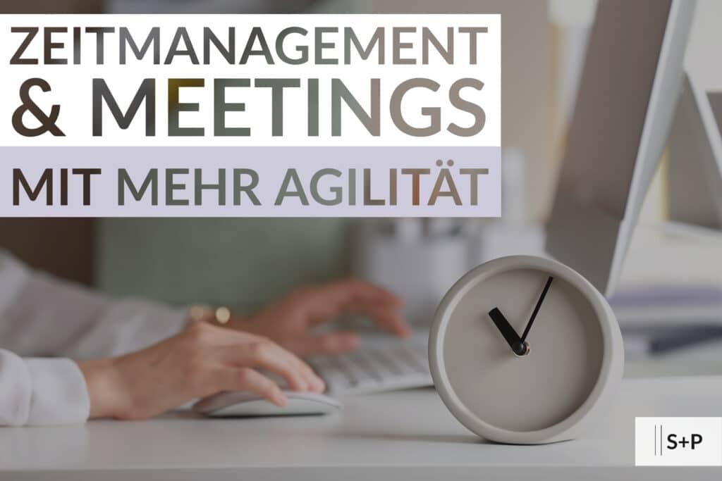 Zeitmanagement für Chefs