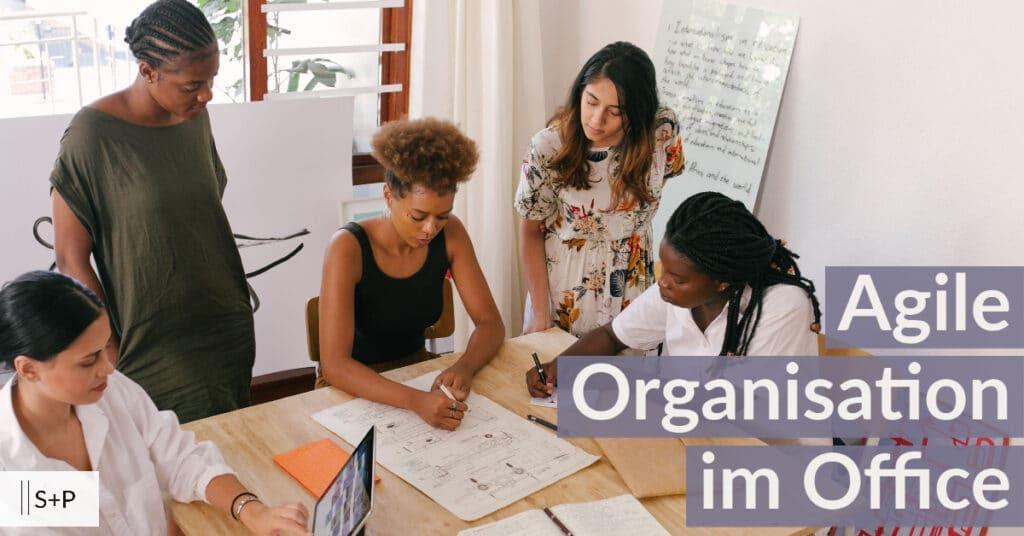 Seminar Neue Techniken für das Office online buchen