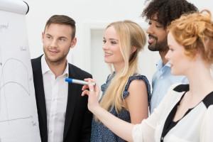 Coachings für international tätige Unternehmen