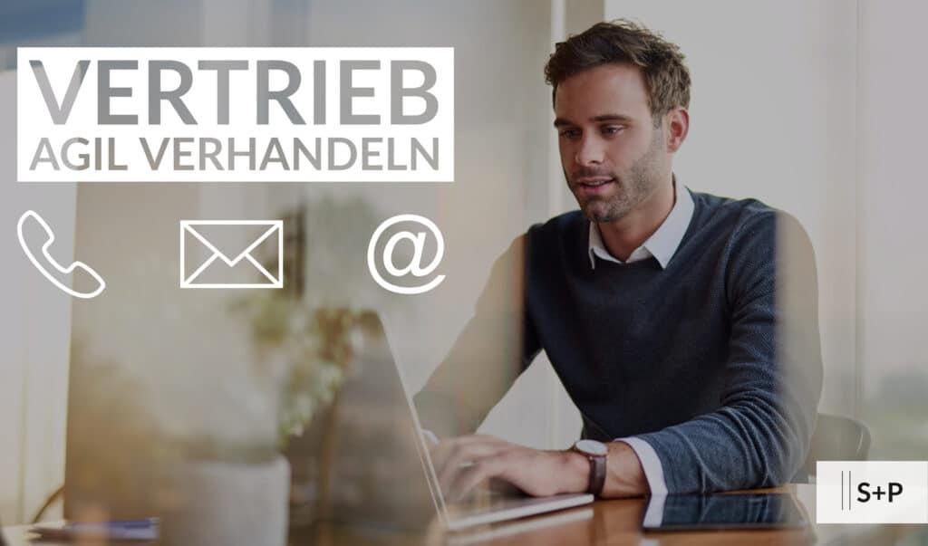 """Seminar Kommunikation im Vertrieb: Der """"Draht"""" zum Kunden"""