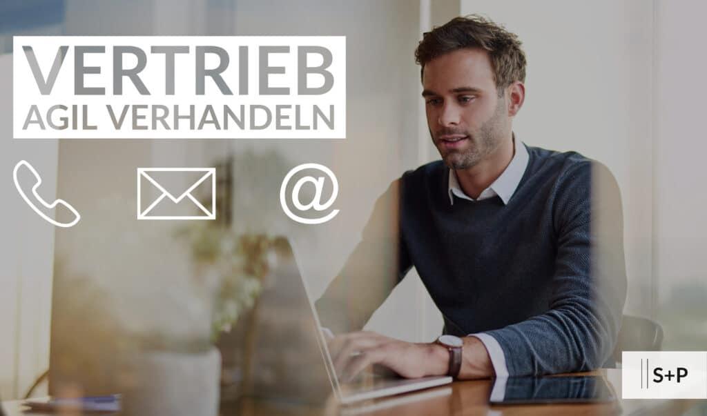 Seminare Vertrieb: Neue Techniken für Vertriebs-Profis online buchen