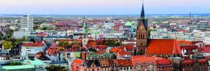 S&P Unternehmerforum - S&P Standort Hannover