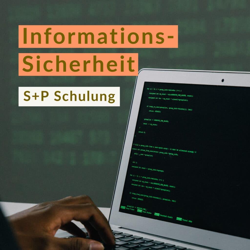 Welche neuen Richtlinien gibt es zum Informationssicherheitsmanagement?
