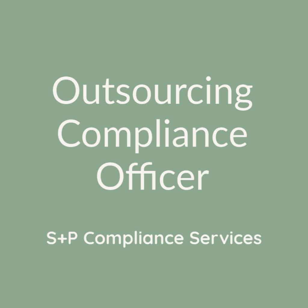 Auslagerung Compliance Officer online anfragen