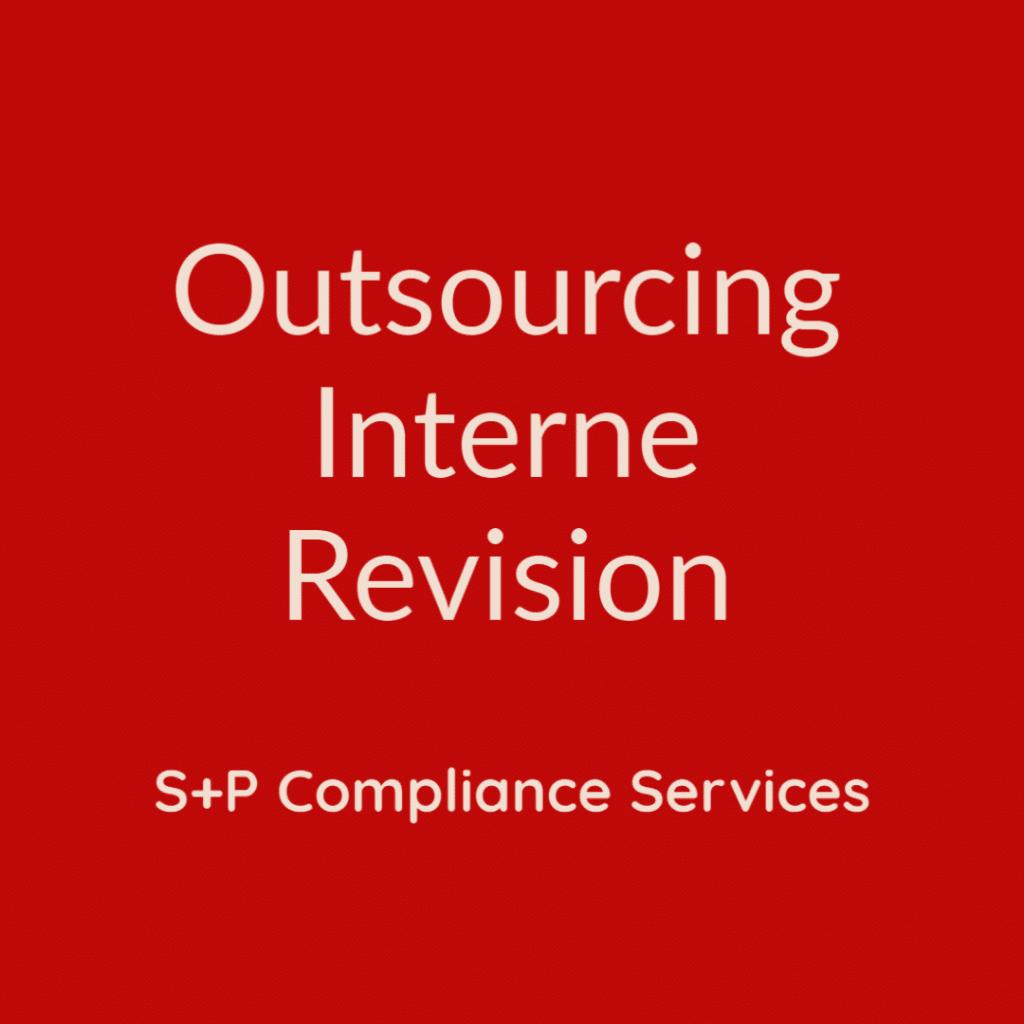 Outsourcing: Auslagerung Interne Revision online anfragen