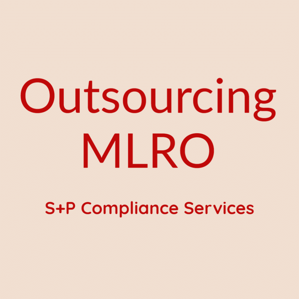 Outsourcing MLRO in Germany