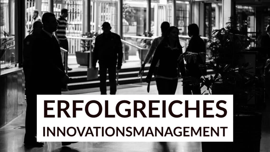 Seminar Change Management + Innovationsmanagement
