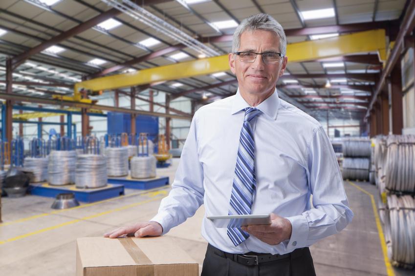 Einstieg für GmbH-Geschäftsführer