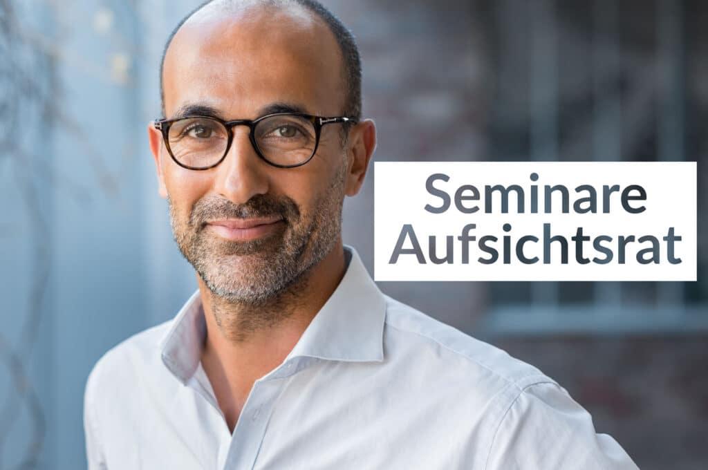 Online Schulung Berlin: Was muss ich als Aufsichtsrat wissen?