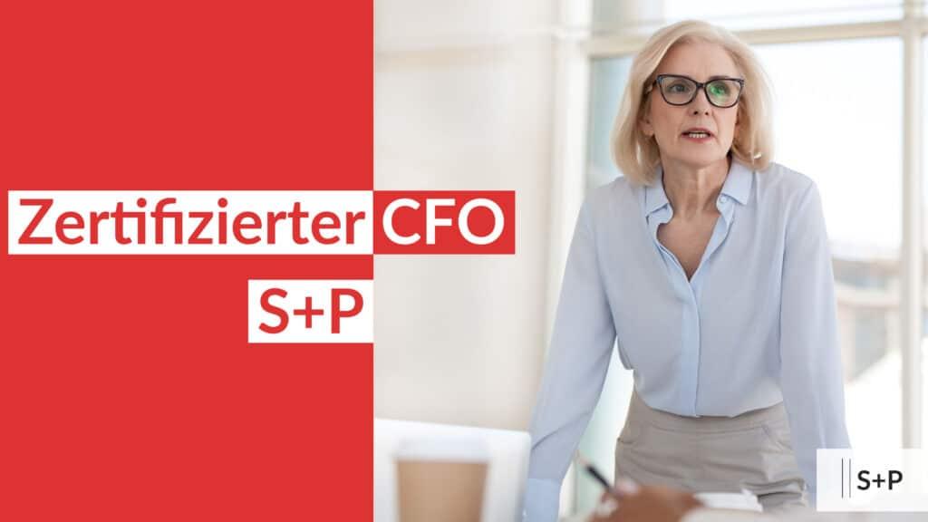 Inhalte Zertifizierungslehrgang CFO (S+P)