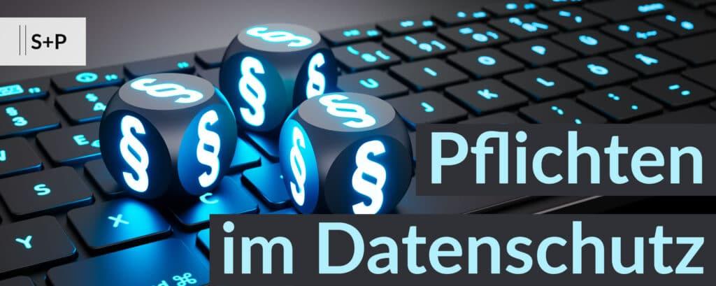Datenschutz - neue Anforderungen § 11a GwG