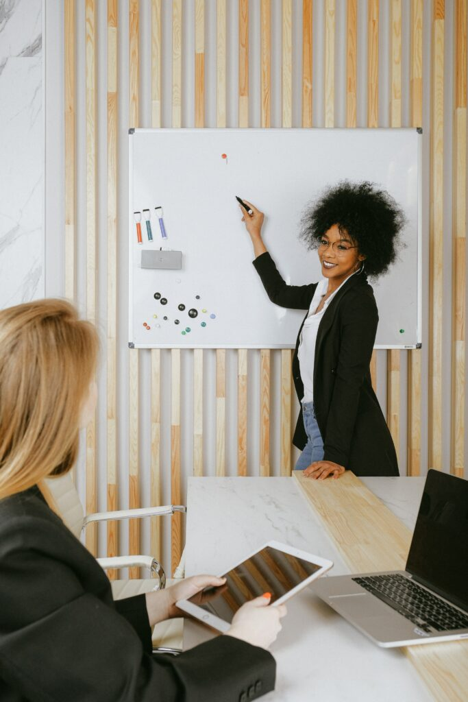 Aktiv steuern - das Unternehmen auf Kurs halten